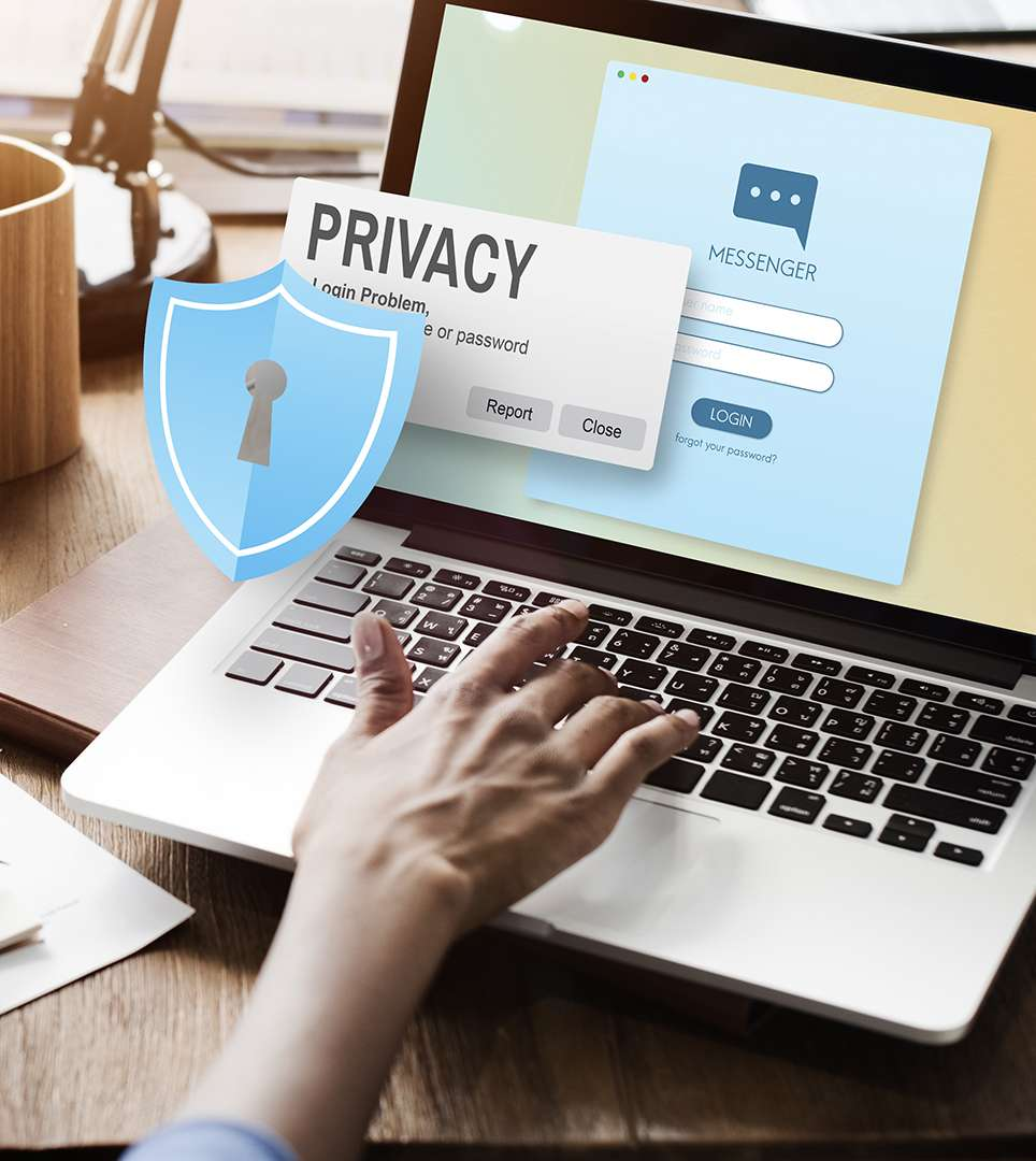 UNDERSTAND HOW THE HOLIDAY MOTEL PROTECTS YOUR PRIVACY